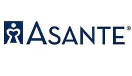 Asante Logo