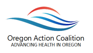 Oregon Action Coalition Logo